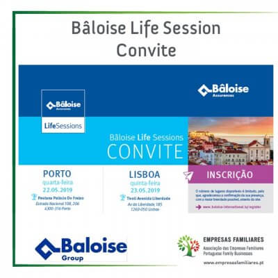 Bâloise Life Session