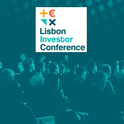 Lisbon Investor Conference
