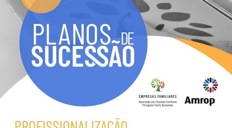 Planos de Sucessão - Profissionalização da Gestão das Empresas Familiares