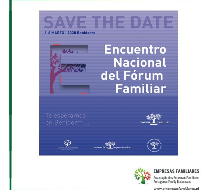 Encuentro Nacional Fórum Familiar 2020